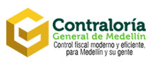 Contraloría general de Medellín
